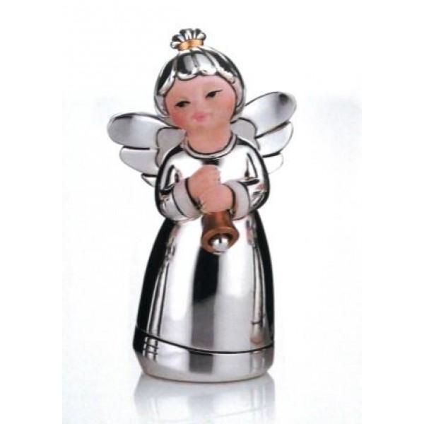 Angelito con campanita