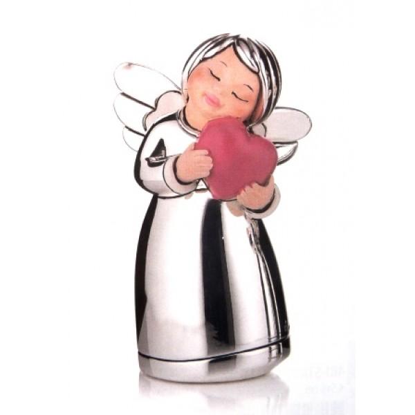 Angelito con corazón